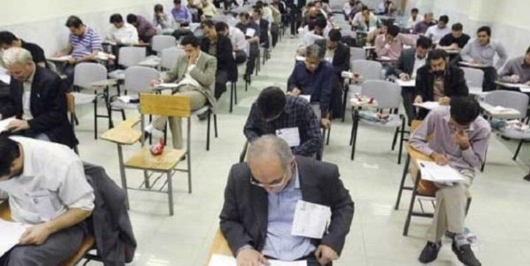 ۹۷۰نفر در آموزش و پرورش بوشهر استخدام میشوند
