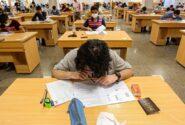 اطلاعیه سازمان سنجش درباره کنکور ۱۴۰۰/ سؤالات آزمون در حالت کلی آسانتر شده است