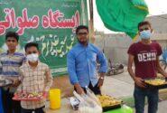 عید غدیر در شیرینو به روایت تصویر