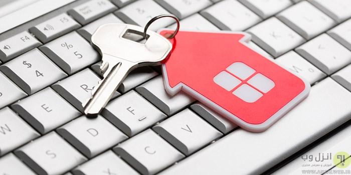 راه اندازی مشاور املاک آنلاین بندر شیرینو – یک ماه ثبت هدیه رایگان