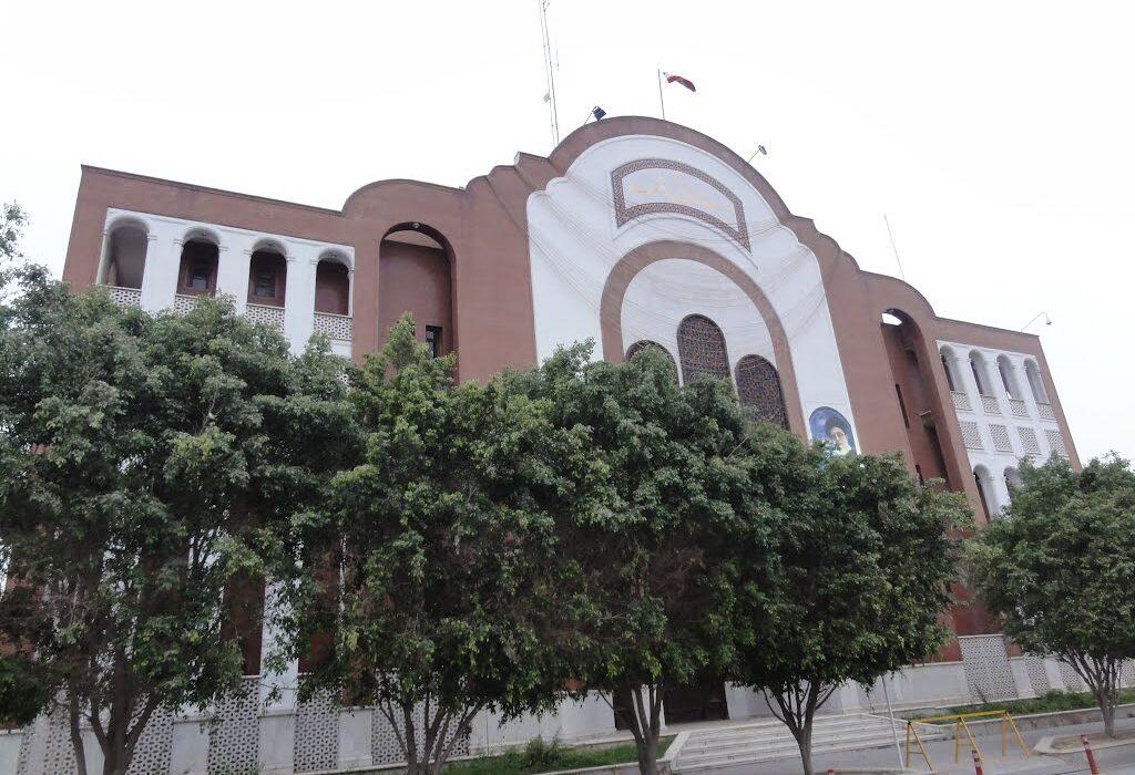 سی و یکمین استاندار بوشهر کیست؟