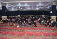 محرم ۱۴۰۰مرداد ماه بندر شیرینو – حسینیه صاحب الزمان(عج) هیئت فرهنگی مذهبی انصارالحسین(ع)