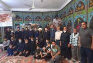 محرم ۱۴۰۰مرداد ماه بندر شیرینو – حسینیه حضرت اباالفضل علیه السلام
