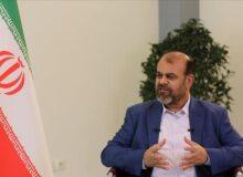 حمایت نمایندگان استان بوشهر از وزیر پیشنهادی راه و شهرسازی رستم قاسمی