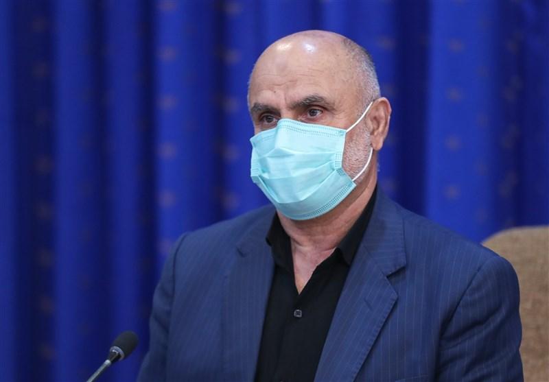 احمد محمدی زاده به عنوان استاندار جدید بوشهر منصوب شد