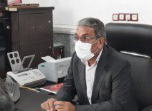 جلسه بررسی مسائل و مشکلات بندر شیرینو با حضور جناب آقای  سید علی پاک نژاد فرماندر محترم در معیت بخشدار گرامی